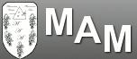 MAM Messer & Mehr Logo